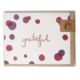 folio2p Grateful (Box of 6 w/eps)