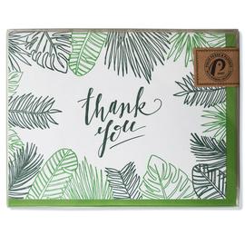 folio2p Thank You Tropical (Box of 6 w/eps)