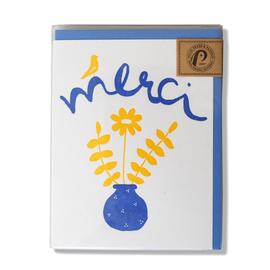folio2p Merci (Box of 6 w/eps)