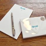 folio2p Dragonfly Envelope Box