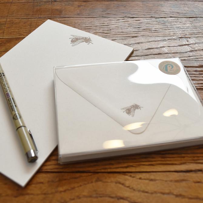 folio2p Bee Envelope Box