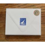 folio2p Sailboat Envelope Box