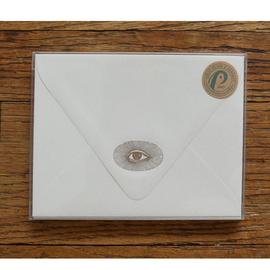 folio2p Mystic Eye Envelope Box