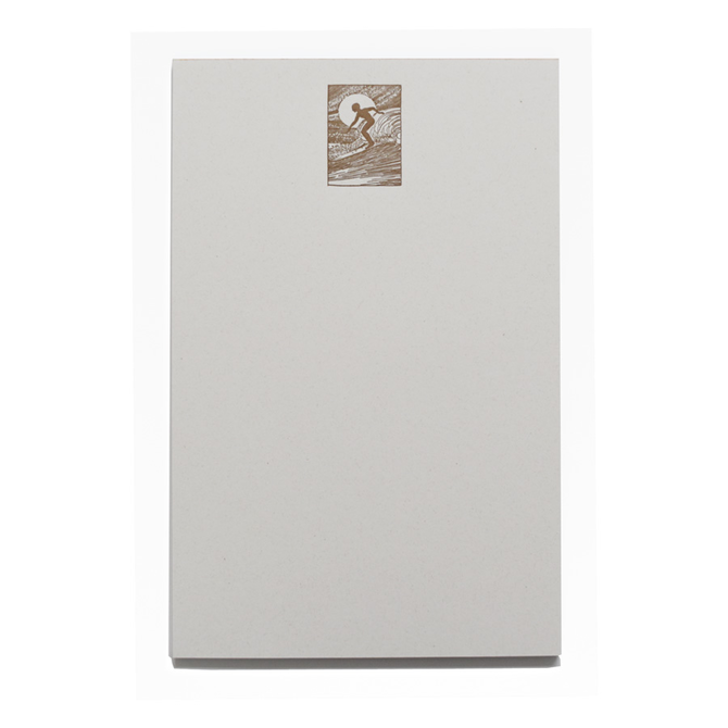 WP->folio Sun Surfer Pad