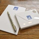 WP->folio Sailboat Pad