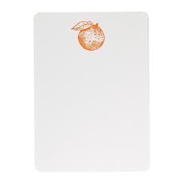 folio2p Orange - Boxed Tails