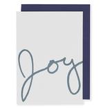 folio2p Flat out Joy (Box of 6 w/eps)