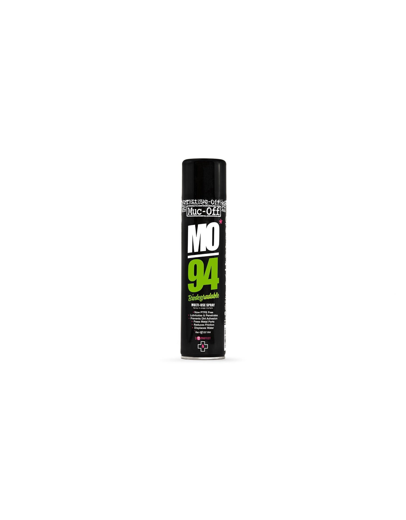 Muc-Off MCF Lube Mo-94 400ml Aerosol #934