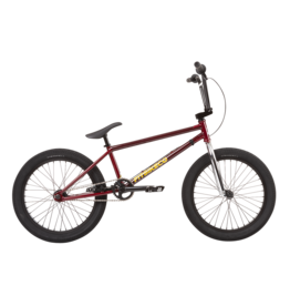 FIT BIKE CO TRL 21.0 TRANS RED