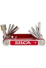 SILCA Italian Army Knife - Nove (multitool)