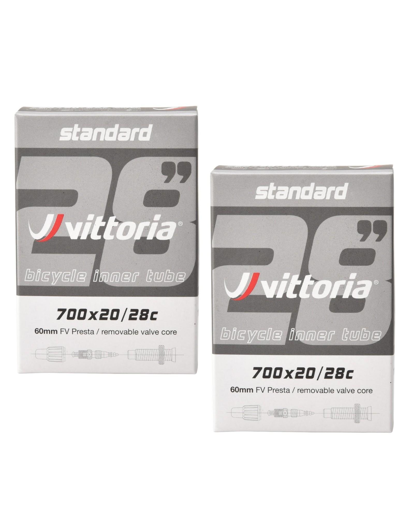 VITTORIA 700X20/28C FV PRESTA 60MM