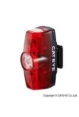 CatEye CTY Light Rapid Mini LD635-R