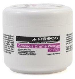 ASSOS MEDIC CREME CHAMOIS WOMEN 75ML