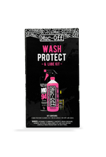Muc-Off MCF KIT WASH/PROTECT/LUBE DRY #851