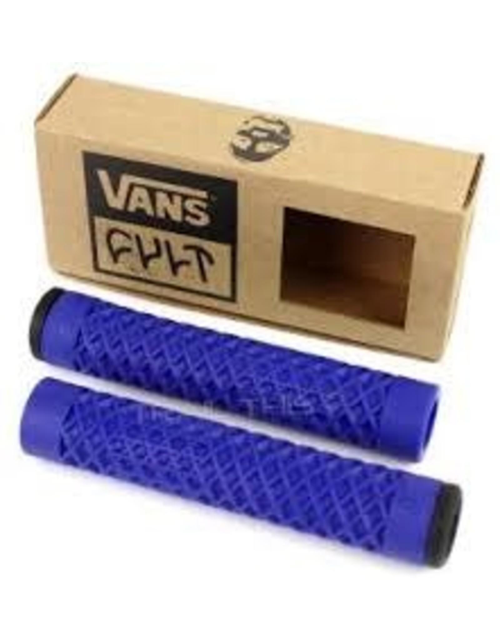 cult CULT/VANS FLANGELESS 143mm BLUE