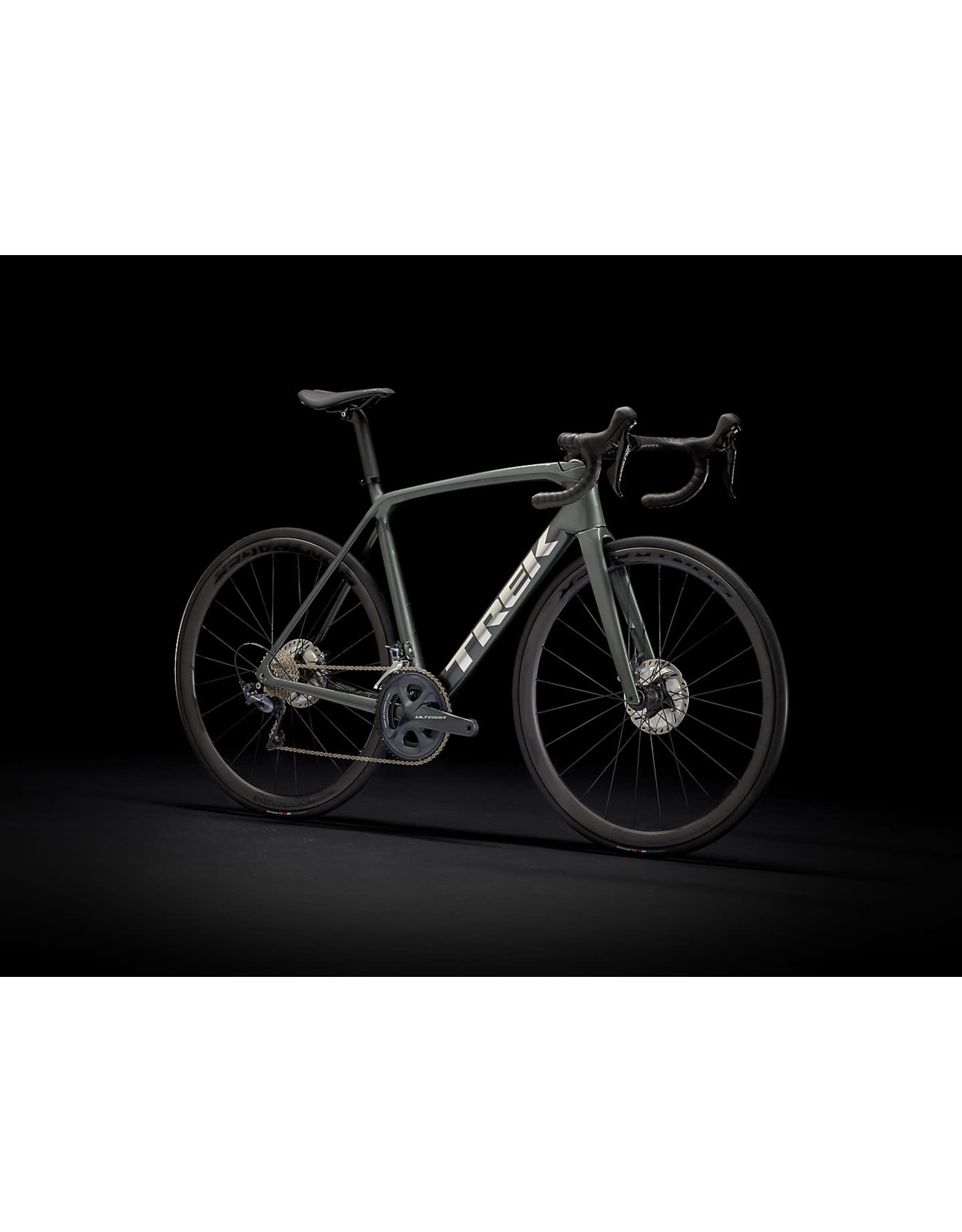 TREK Emonda SL 6 Disc Pro 54 Lithium Grey/Brushed Chrome