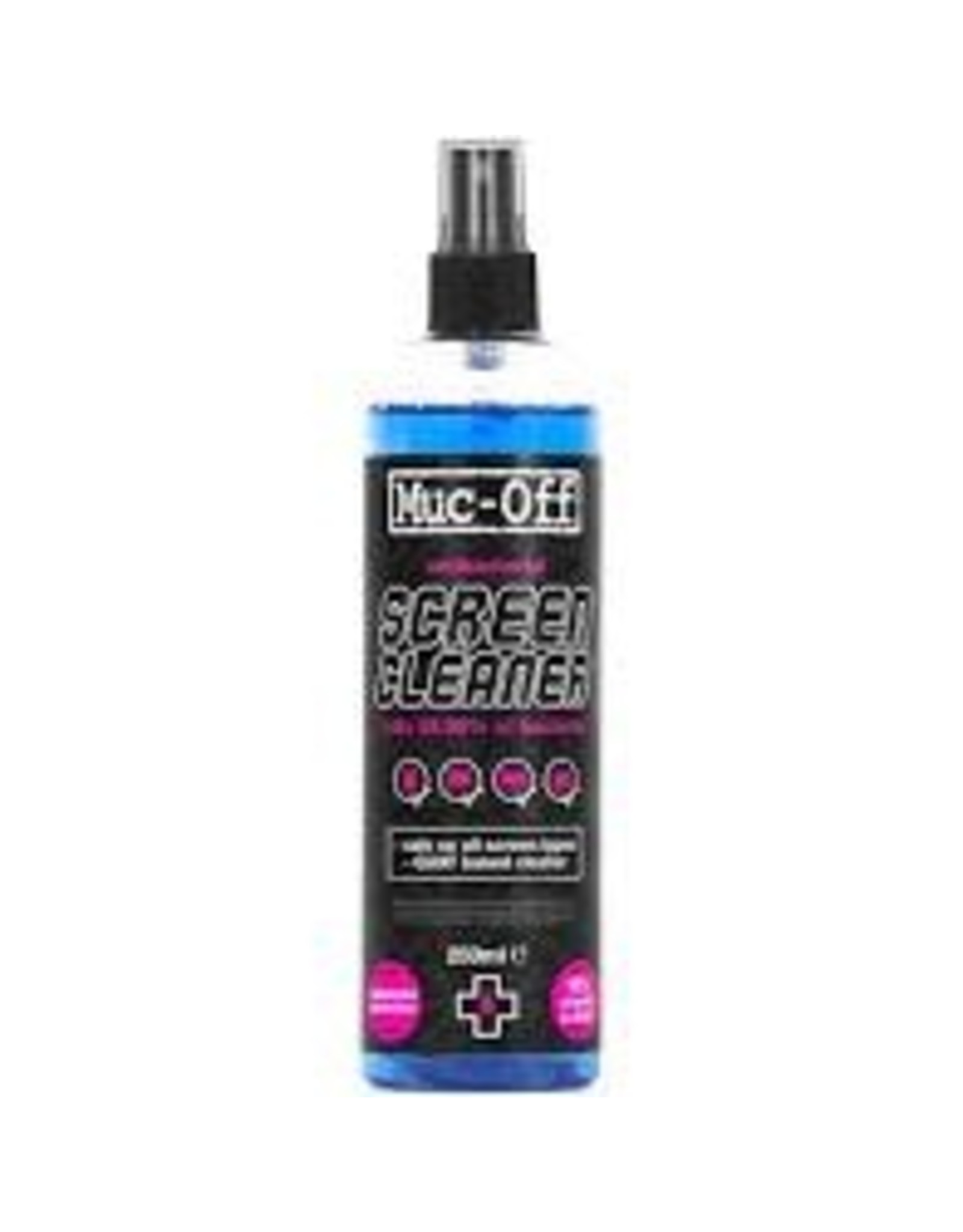 Muc-Off MCF SCREEN CLEANER 32ml
