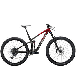 TREK FUEL EX 8 GX MED 29 RED/BLACK