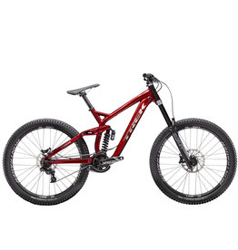 TREK Session 8 27.5 GX SML Rage Red