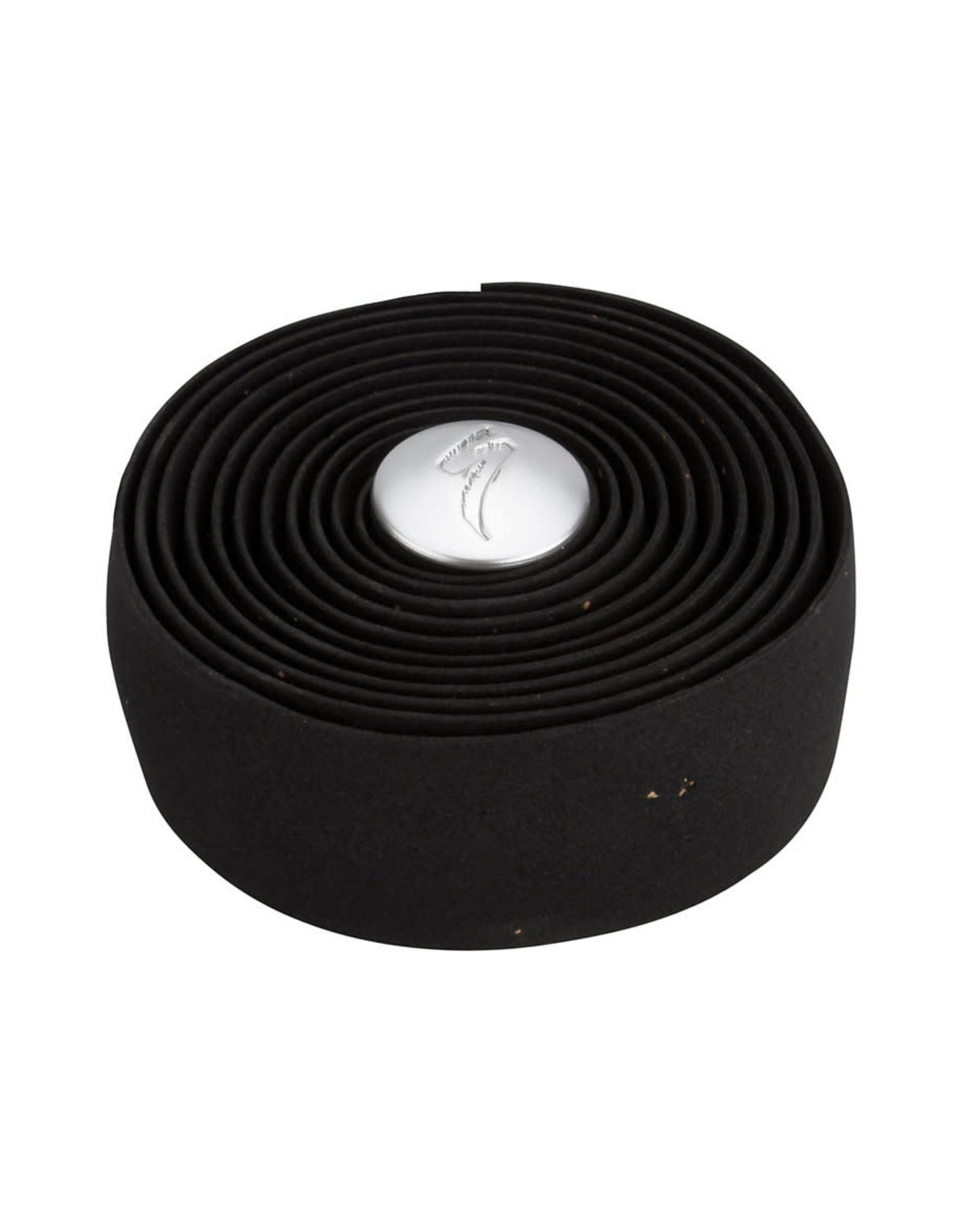 Specialized S-WRAP CORK BAR TAPE BLACK