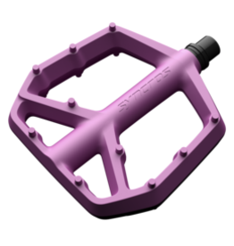 SYNCROS SYN FLAT PEDALS SQUAMISH III DEEP PURPLE