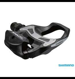 SHIMANO PD-R550 SPD-SL PEDAL BLK