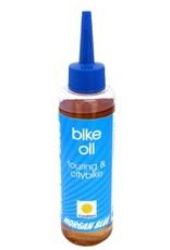 MORGAN BLUE BIKE OIL LUBE (TOURING/CITY) 125ML