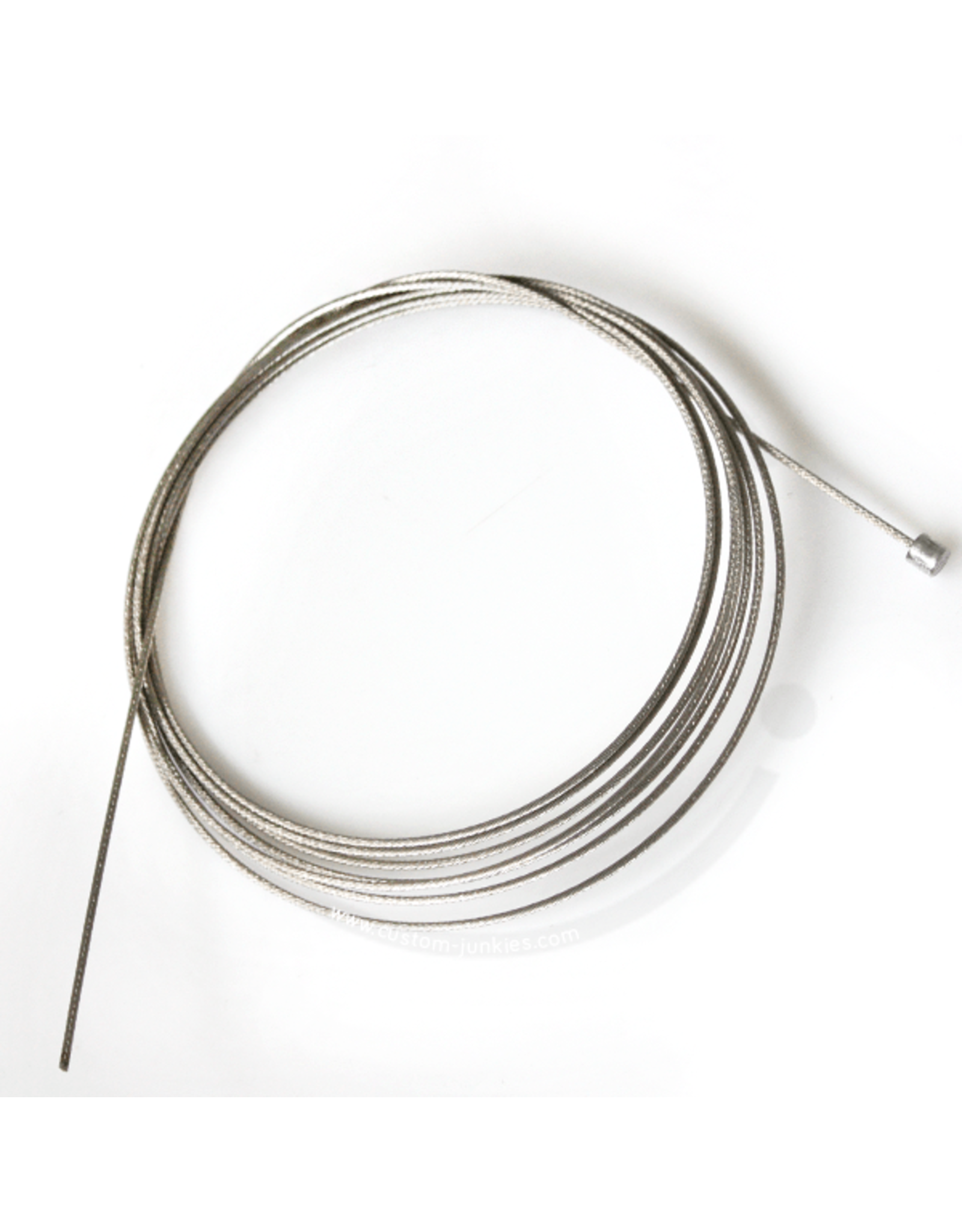 SHIMANO SHIFT CABLE 1.2MM (STAINLESS SHIMANO)