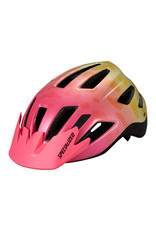 Specialized SHUFFLE LED MIPS YEL/ACDPINK 52-57CM