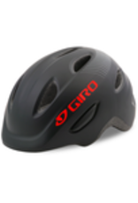 Giro GRO SCAMP BLACK X SMALL 45-49CM