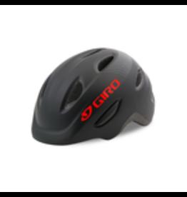 Giro GRO SCAMP BLACK X SMALL 45-49CM
