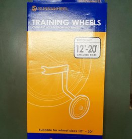 TRAINING WHEEL 12/20IN HEAVY