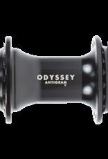 ODYSSEY Antigram Rear Cassette Hub RHD/LHD 9t, Black