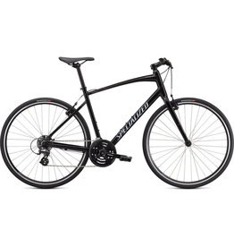 Specialized SIRRUS 1.0 GLOSS BLACK / CHARCOAL / SATIN BLACK REFLECTIVE