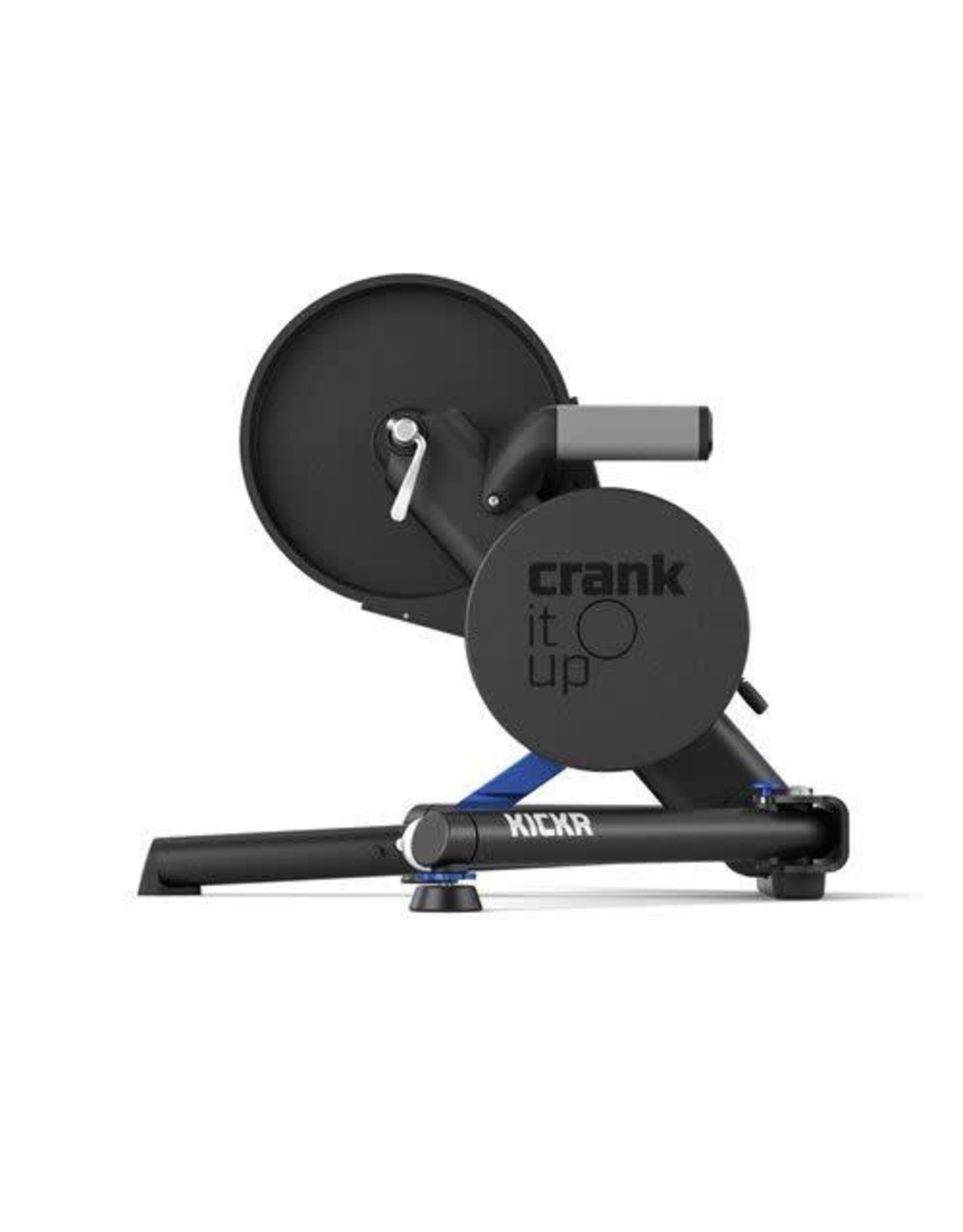 WAHOO Wahoo KICKR18 Direct-Drive Smart Trainer