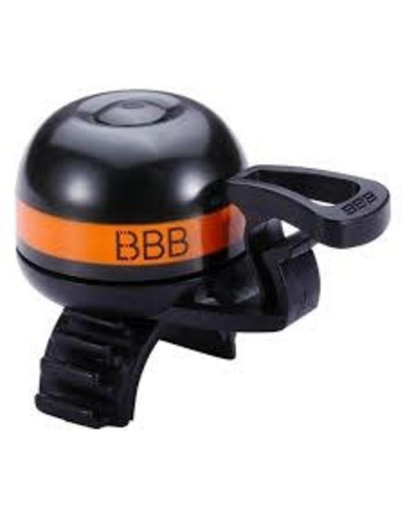 BBB EASYFIT BELL DELUXE ORANGE