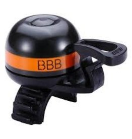 BBB EASYFIT BELL DELUXE ORANGE