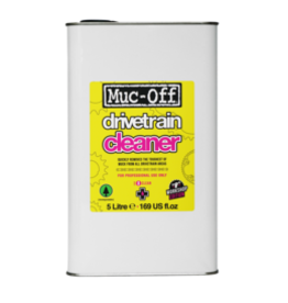 Muc-Off MCF Drivetrain cleaner 5L #807