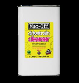 Muc-Off MCF Drivetrain cleaner 5L #807