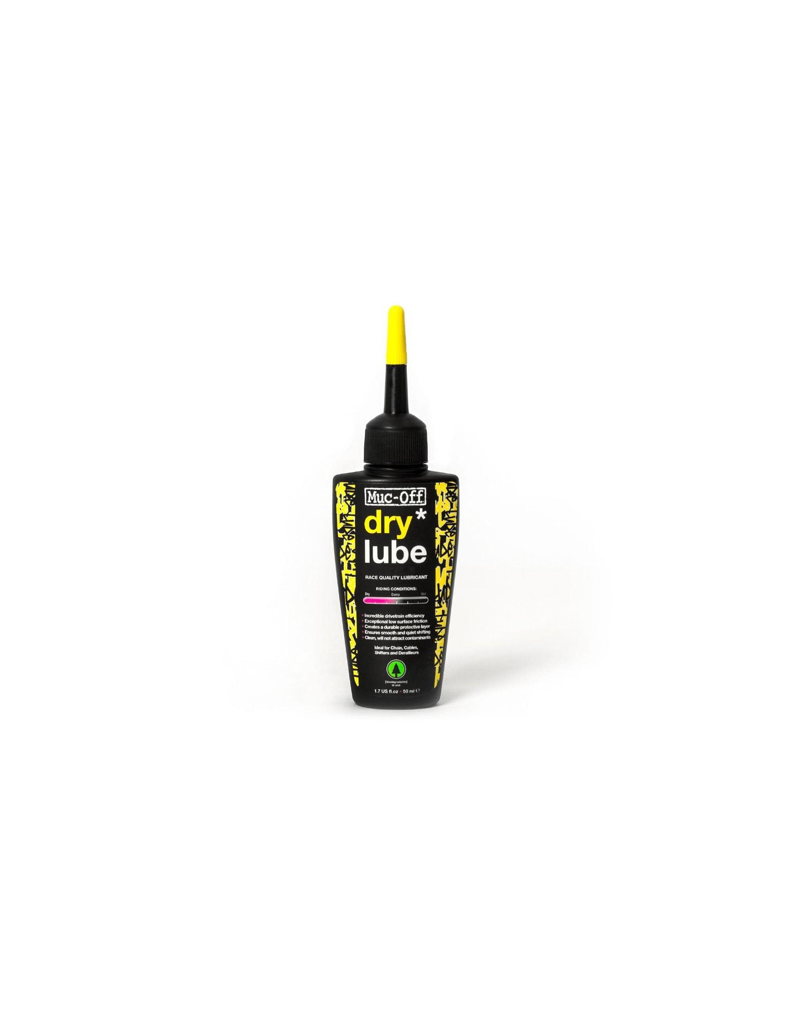 Muc-Off MCF Lube Dry 50ml #866