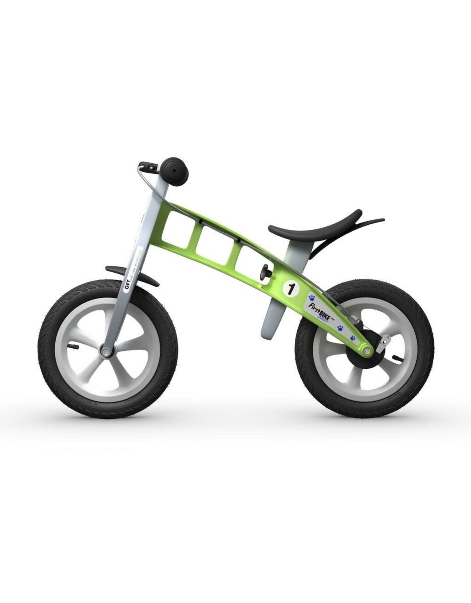 FirstBIKE FIRSTBIKE STREET WITH BRAKE