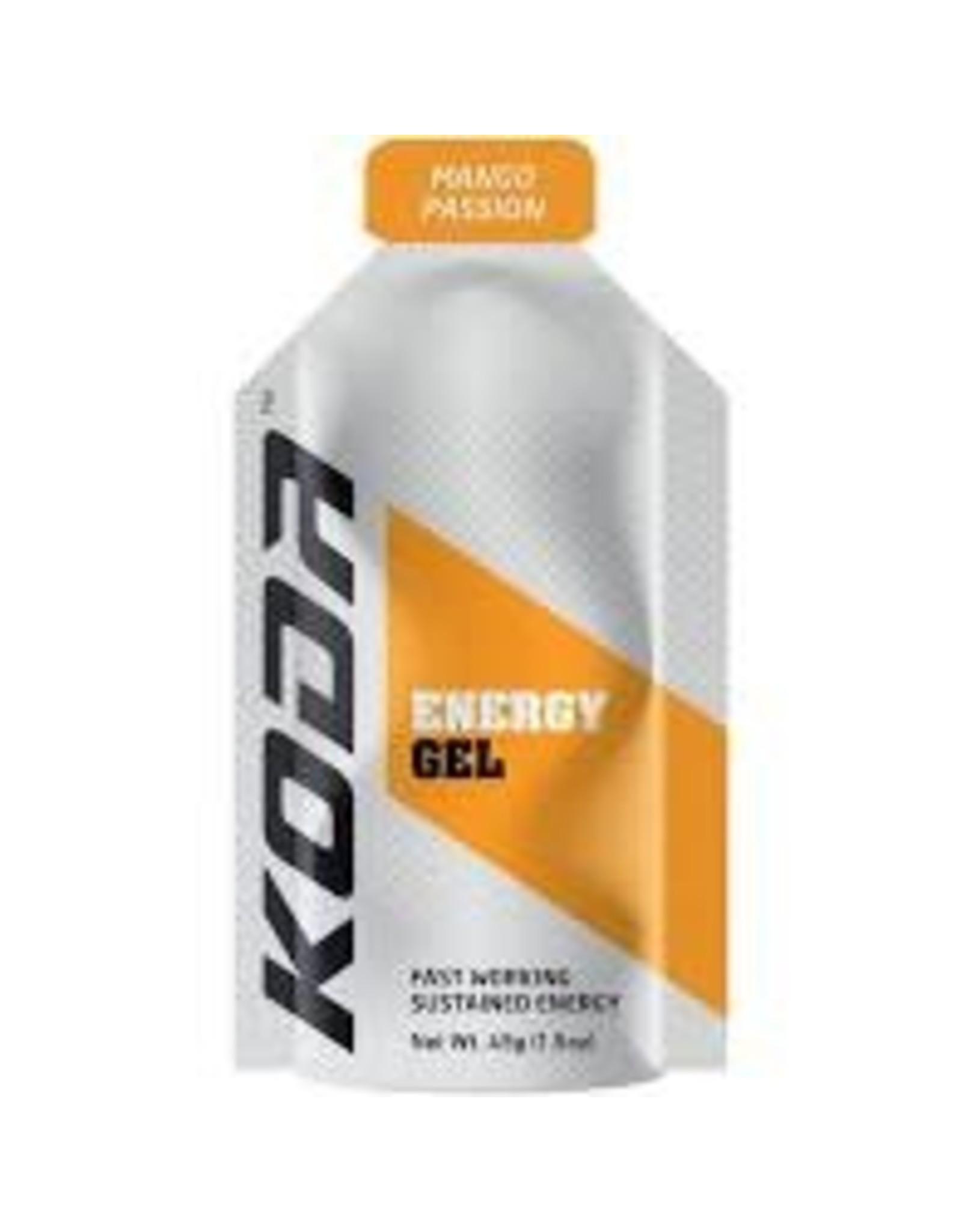 KODA KODA ENERGY GELS 45GR