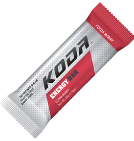 KODA KODA ENERGY BARS 50 GR