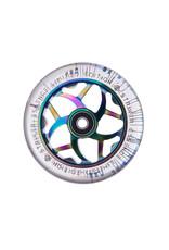 Essence V3 Wheel Clear PU / Rainbow - 110mm