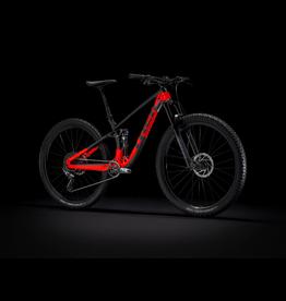 TREK Fuel EX 7 NX ML 29 Trek Black/Radioactive Red