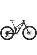 TREK Fuel EX 9.7 NXGX MED 29 Matte Raw Carbon/Gloss Trek Black