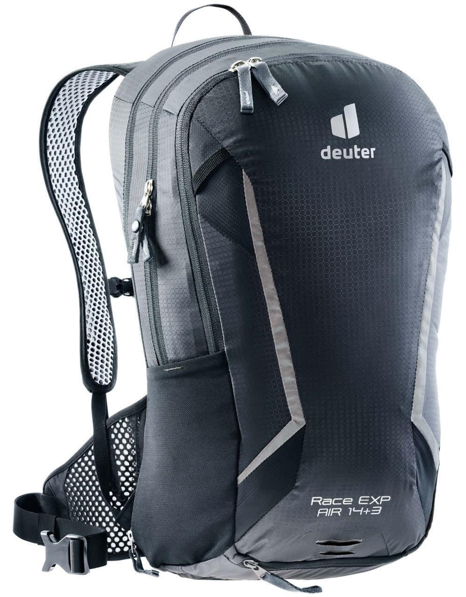 Deuter Packs Race EXP Air, Black