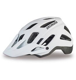 Specialized AMBUSH COMP HELMET MATT WHITE