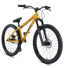 SE BIKES DJ RIPPER HD 26 GOLD