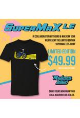GIRO MVS T-SHIRT SUPERMAX LARGE